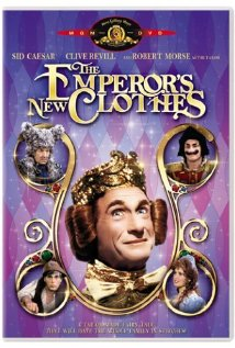 Watch The Emperor's New Clothes 1987 Online