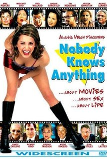 Watch Nobody Knows Anything! Online