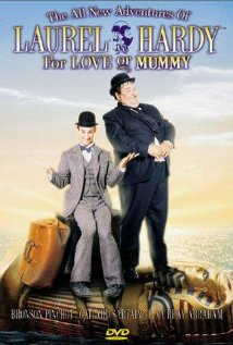 Watch The All New Adventures of Laurel & Hardy in 'For Love or Mummy' Online