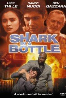 Watch Shark in a Bottle Online