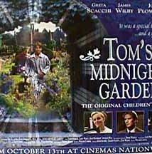 Watch Tom's Midnight Garden Online