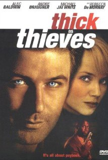 Watch Thick as Thieves 1999 Online