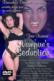 Watch The Vampire's Seduction Online