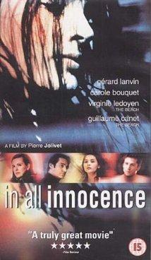 Watch In All Innocence Online
