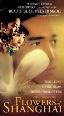 Watch Hai shang hua 1998 Online