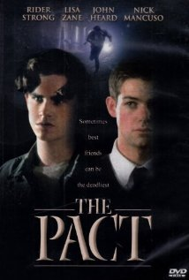 Watch The Secret Pact Online
