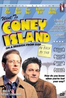Watch Went to Coney Island on a Mission from God... Be Back by Five Online