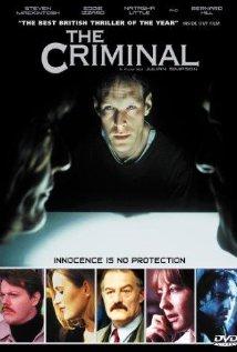 Watch The Criminal  Online