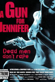 Watch A Gun for Jennifer Online