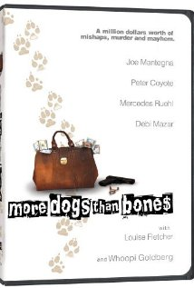 Watch More Dogs Than Bones Online