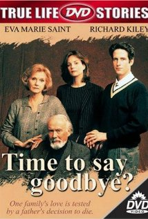 Watch Time to Say Goodbye? Online