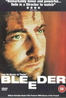 Watch Bleeder Online