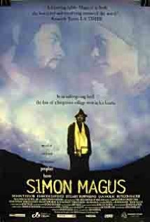 Watch Simon Magus 2000 Online