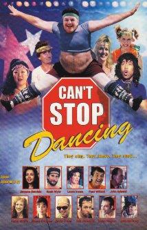 Watch Can't Stop Dancing 1999 Online