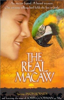 Watch The Real Macaw Online
