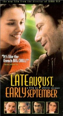 Watch Late August, Early September Online