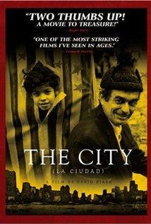 Watch La Ciudad (The City) Online
