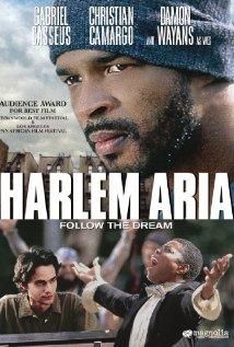 Watch Harlem Aria Online