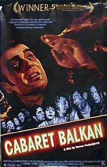 Watch Cabaret Balkan  Online