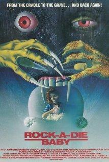 Watch Rock-A-Die Baby Online