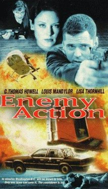 Watch Enemy Action Online