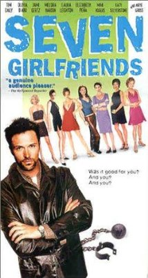 Watch Seven Girlfriends Online