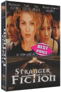 Watch Stranger Than Fiction 2001 Online