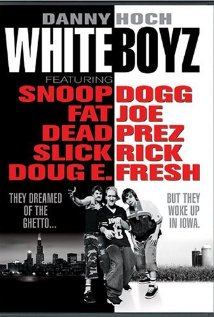 Watch Whiteboyz Online