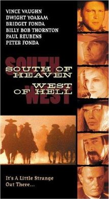 Watch South of Heaven, West of Hell Online