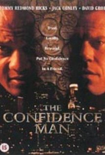 Watch The Confidence Man Online