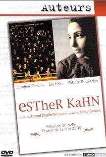 Watch Esther Kahn Online