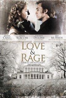 Watch Love & Rage Online