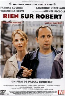 Watch Rien sur Robert Online