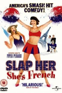 Watch Slap Her, She's French! Online