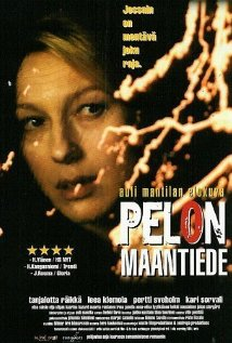 Watch Pelon maantiede Online