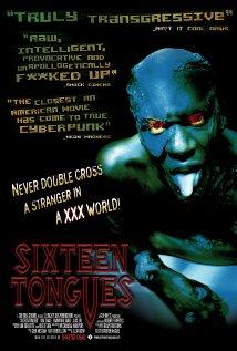 Watch Sixteen Tongues Online