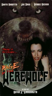 Watch Rage of the Werewolf Online