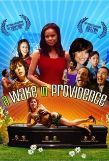 Watch A Wake in Providence Online