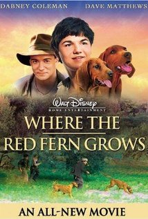 Watch Where the Red Fern Grows 2003 Online