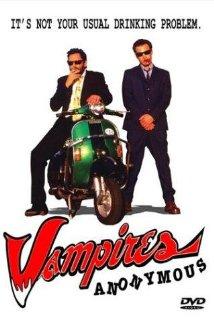 Watch Vampires Anonymous Online