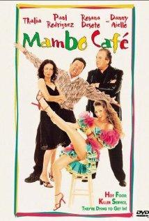 Watch Mambo Café Online