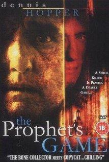 Watch The Prophet's Game Online
