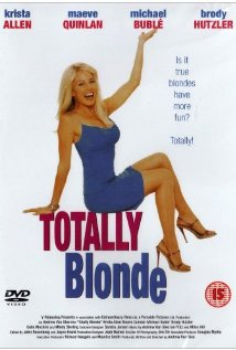 Watch Totally Blonde Online