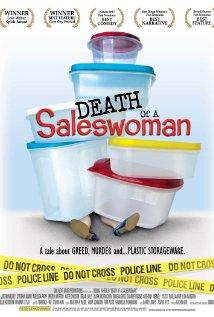 Watch Death of a Saleswoman Online