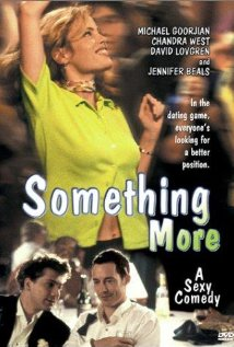 Watch Something More Online
