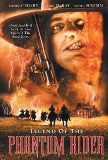 Watch Legend of the Phantom Rider Online