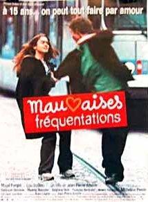 Watch Mauvaises fréquentations 1999 Online