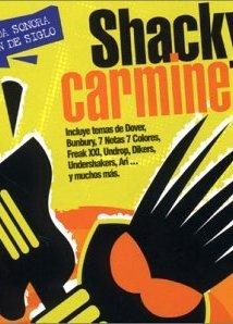 Watch Shacky Carmine Online