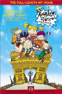 Watch Rugrats in Paris: The Movie 2000 Online