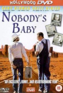 Watch Nobody's Baby Online